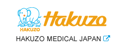 HAKUZO MEDICAL JAPAN